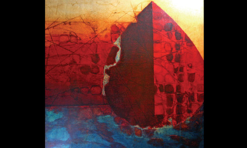 Surprises in store for art-lovers at Gallery 6