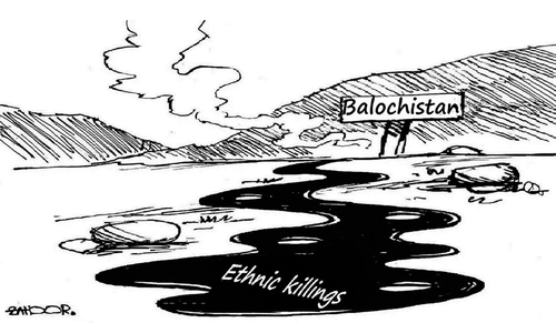 Cartoon: 22 October, 2014