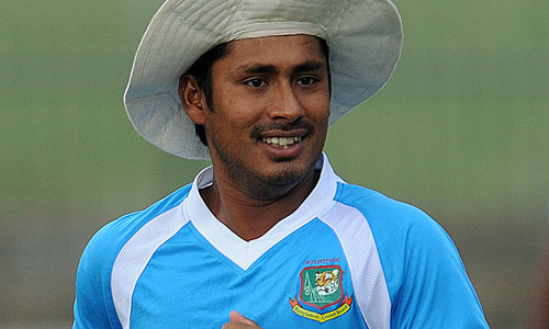 Bangladesh, ICC appeal against reduced Ashraful ban