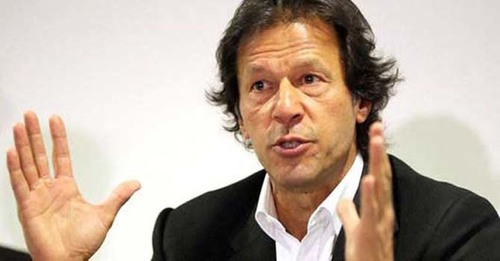 PTI, PAT sit-ins had different targets, says Imran
