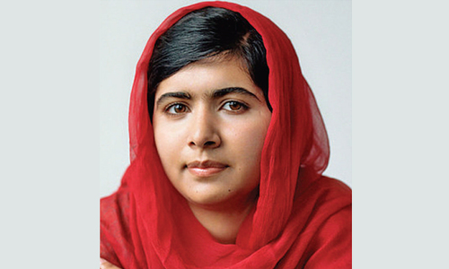 No celebrations for Malala's Nobel for fear of Taliban