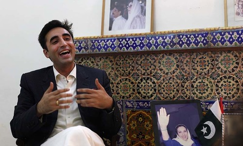 After Imran, Bilawal plans series of rallies to challenge PM Nawaz