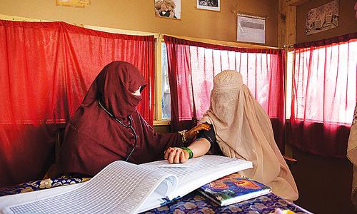 Maternal mortality: Balochistan's women suffer in silence