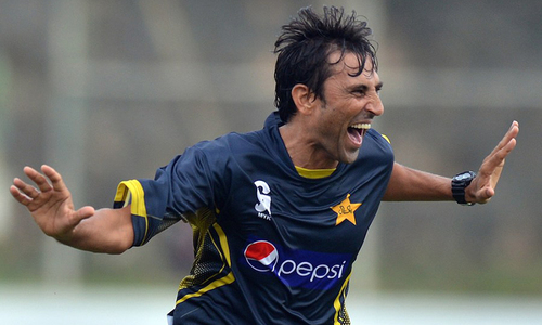 Younis deserves to play at the World Cup: Zaheer Abbas