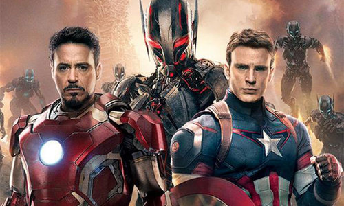 Avengers: Leaked 'Age Of Ultron' trailer causes stir