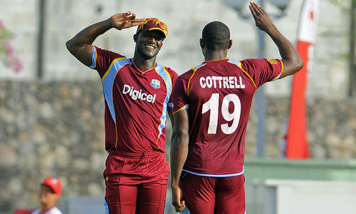 Worried sponsors pile pressure on West Indies
