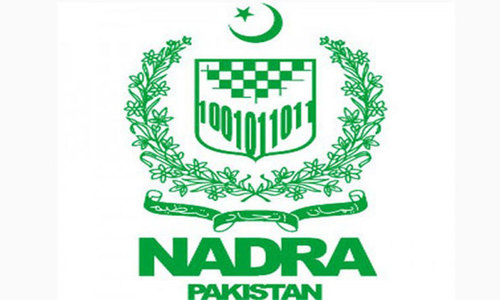 Nadra registered 3,000 aliens in 40 days: official