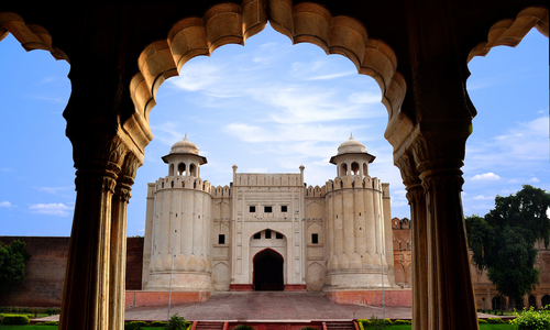 Wiki Loves Monuments: Top 10 pictures from Pakistan are here!