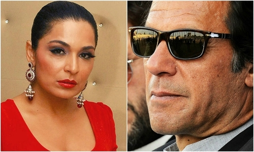 If Imran Khan asks me to marry him, I'll say yes: Meera