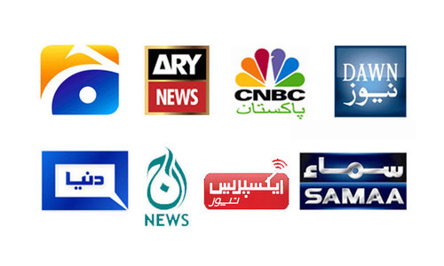 Cable TV subscribers unable to view news channels in Karachi