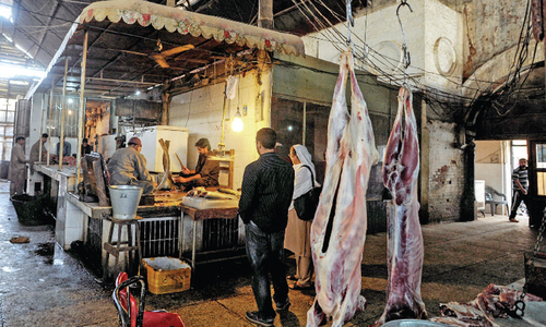 Historical covered market to be restored