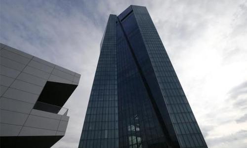 Fifth of eurozone banks fail ECB health check