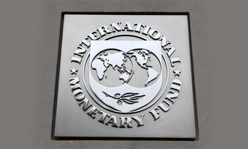 IMF fights negative interest rates