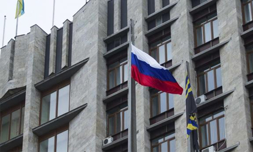 Russia to clamp down on offshore tax sheltering