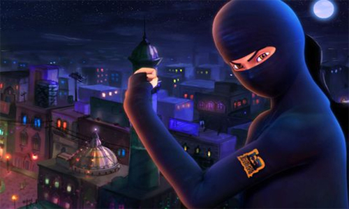 Burka Avenger, the award-winning controversy