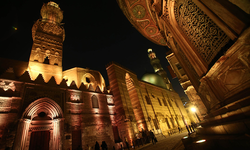 Rediscovering Cairo's great Islamic architectural treasures