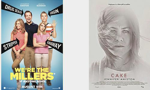 Jennifer Aniston as an Oscar contender?