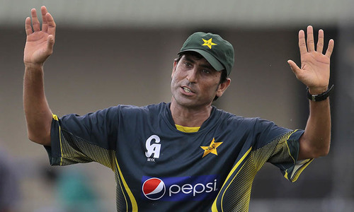 Younis should be part of World Cup squad: PCB chief