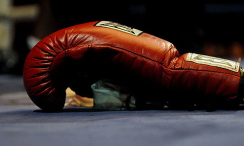 Female boxer dies after  2 weeks in coma