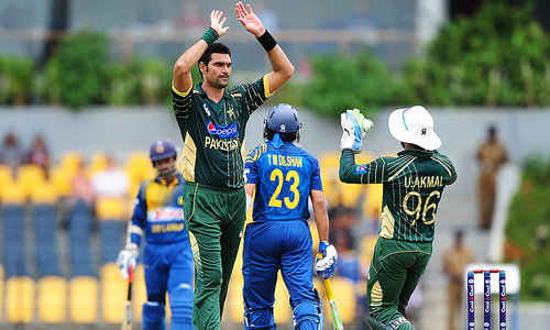Genial giant Irfan prepared to make sacrifices for World Cup glory