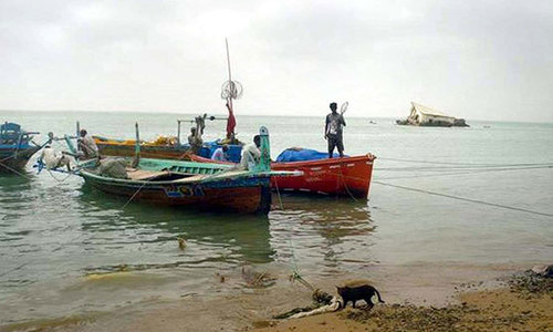 Cyclone Nilofar: Balochistan imposes emergency in coastal belt