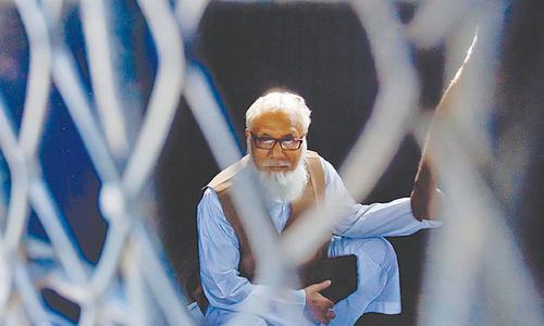 Bangladesh tribunal sentences Jamaat chief to death