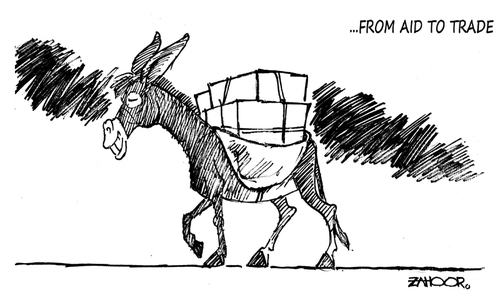 Cartoon: 30 October, 2014