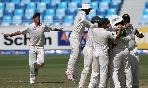 Pakistan would need more than form to clinch series