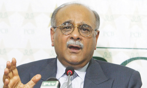 PM endorses Sethi's nomination for ICC president's post