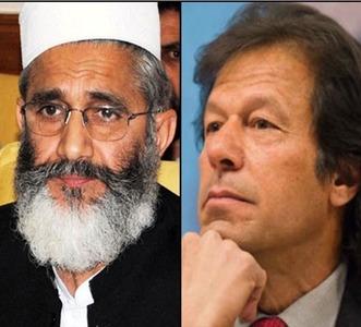 KP coalition begins to show cracks