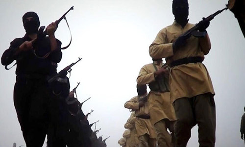 UN warns of 'unprecedented' number of foreign jihadists