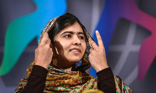 Pakistan names women's tournament after Malala