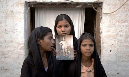 Asia Bibi losing hope on death row: family