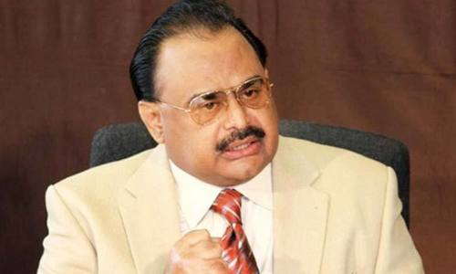 IS bigger threat to Pakistan than Taliban, Al Qaeda: Altaf
