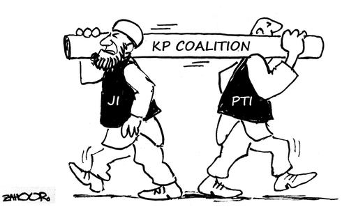 Cartoon: 1  November , 2014
