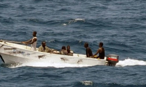 Pirates free seven Indian sailors after four years  in captivity
