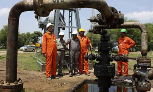 Pakistan Oilfields earnings up 15pc