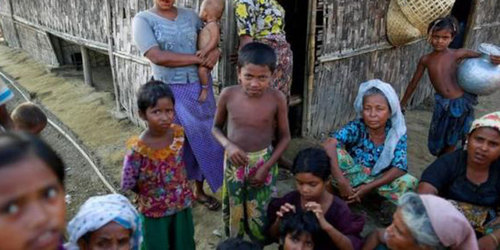 UN resolution urges Myanmar to drop identity plan