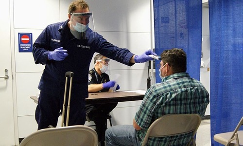 Canada restricts visas amid Ebola scare