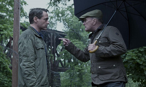 Movie review of 'The Judge': And my verdict is...