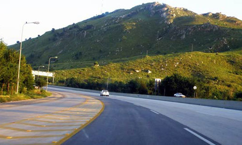 NHA directed to expedite infrastructure projects, motorways