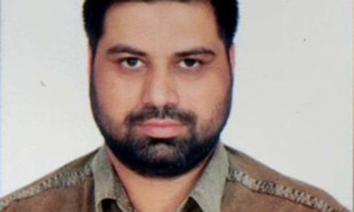 Shahzad among 10 journalists highlighted in 'fighting impunity' campaign