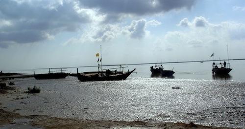 Inside Pakistan's untapped fishing industry