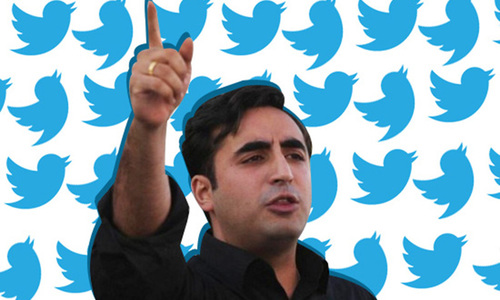 Herald exclusive: The diary of Bilawal Bhutto Zardari