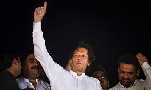 Parliament Watch: PTI's litmus test lies before election tribunal, not in resignations