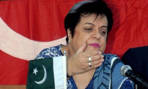 Govt avoiding talks, alleges PTI