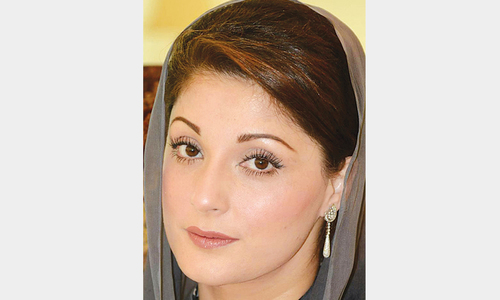 Maryam Nawaz resigns as head of youth loan programme
