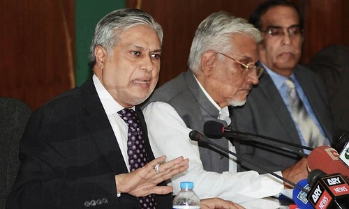 CEC's appointment not possible by SC deadline: Dar