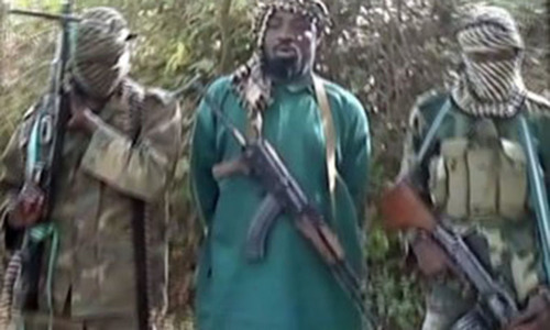 Boko Haram seizes hometown of kidnapped girls