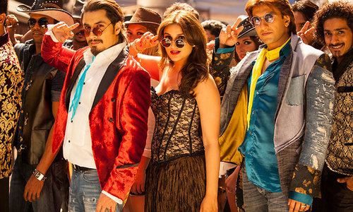'Kill Dil' review: Let there be chaos...